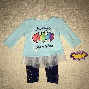 Other - 💕4 for $21💕 Babygirl Outfit